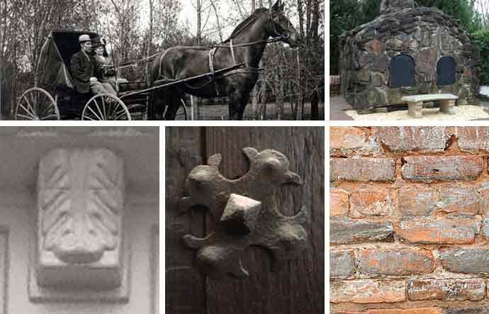 Estate History